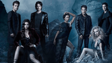Photo de Vampire Diaries (the)