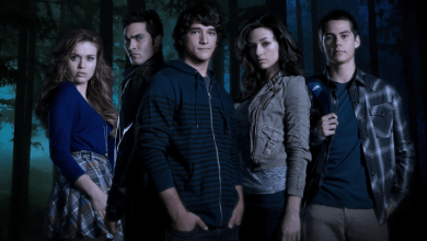 Photo of Teen Wolf