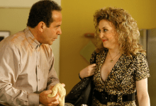 Photo of Tony Shalhoub