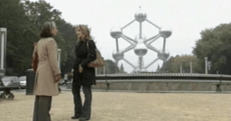 Belgique Séries Françaises