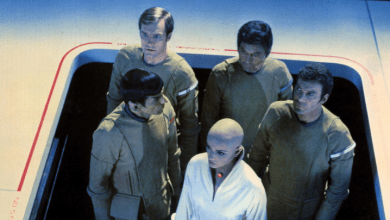 Photo of Star Trek, Le Film