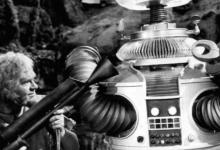 Photo of Les Robots dans les Séries