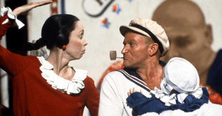 Popeye Le Film