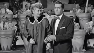 Photo of I Love Lucy: 2.10 Lucy Is Enceinte