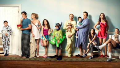Photo of Modern Family