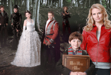 Photo of Once Upon A Time