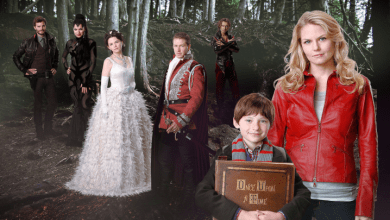 Photo de Once Upon A Time