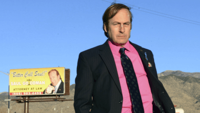 Photo of Better Call Saul