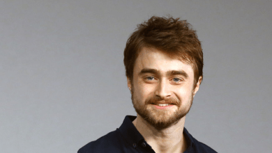 Photo de Daniel Radcliffe guest star de Unbreakable Kimmy Schmidt