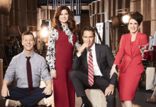 Photo of Dernière saison pour le revival de Will & Grace