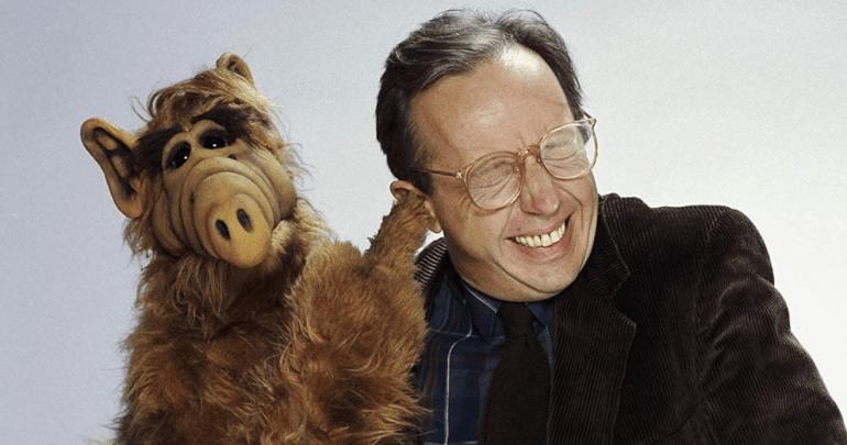 Alf & Max Wright