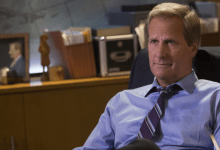 Photo of Jeff Daniels dans le drama Rust pour Showtime
