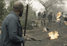Photo of Une troisième série TV pour la franchise The Walking Dead