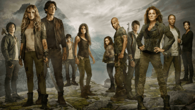 Photo of Vers la fin de The 100 avec une saison 7