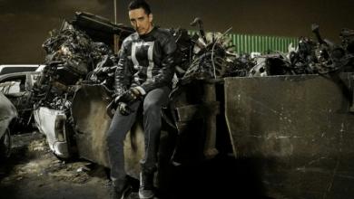 Photo of La série Ghost Rider ne verra pas le jour sur Hulu.