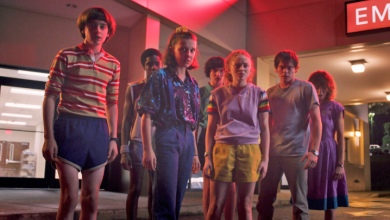 Photo de Netflix confirme une saison 4 pour Stranger Things