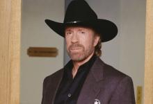 Photo de Le remake qu'on n'attendait pas: Walker, Texas Ranger!