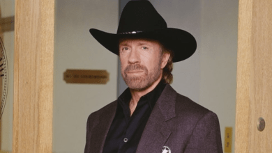 Photo of Le remake qu'on n'attendait pas: Walker, Texas Ranger!