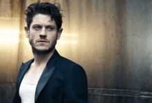 Photo of Iwan Rheon au casting d'American Gods saison 3