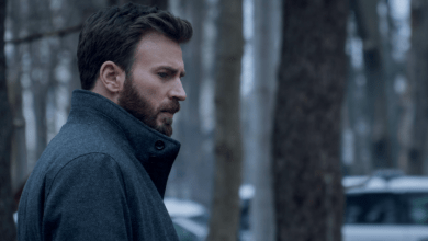 Photo of Chris Evans dans une mini-série Thriller pour Apple TV+