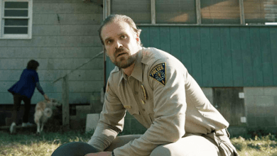 Photo of Saison 4 de Stranger Things: Hooper de retour…
