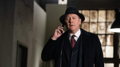 Photo de Une saison 8 pour The Blacklist sur NBC