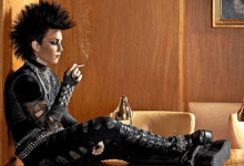 Photo of Lisbeth Salander n'a pas encore dit son dernier mot!