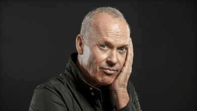 Photo of Michael Keaton dans la mini-série Dopesick sur Hulu