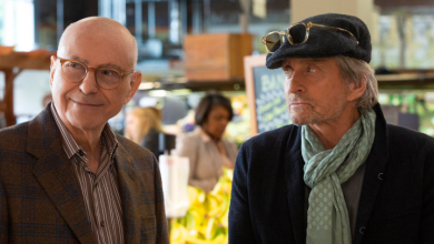 Photo de Alan Arkin quitte La Méthode Kominsky avant la fin…