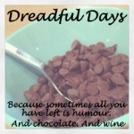 Dreadful Days – 06/09/13