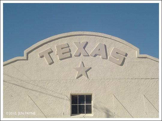 Marfa, TX