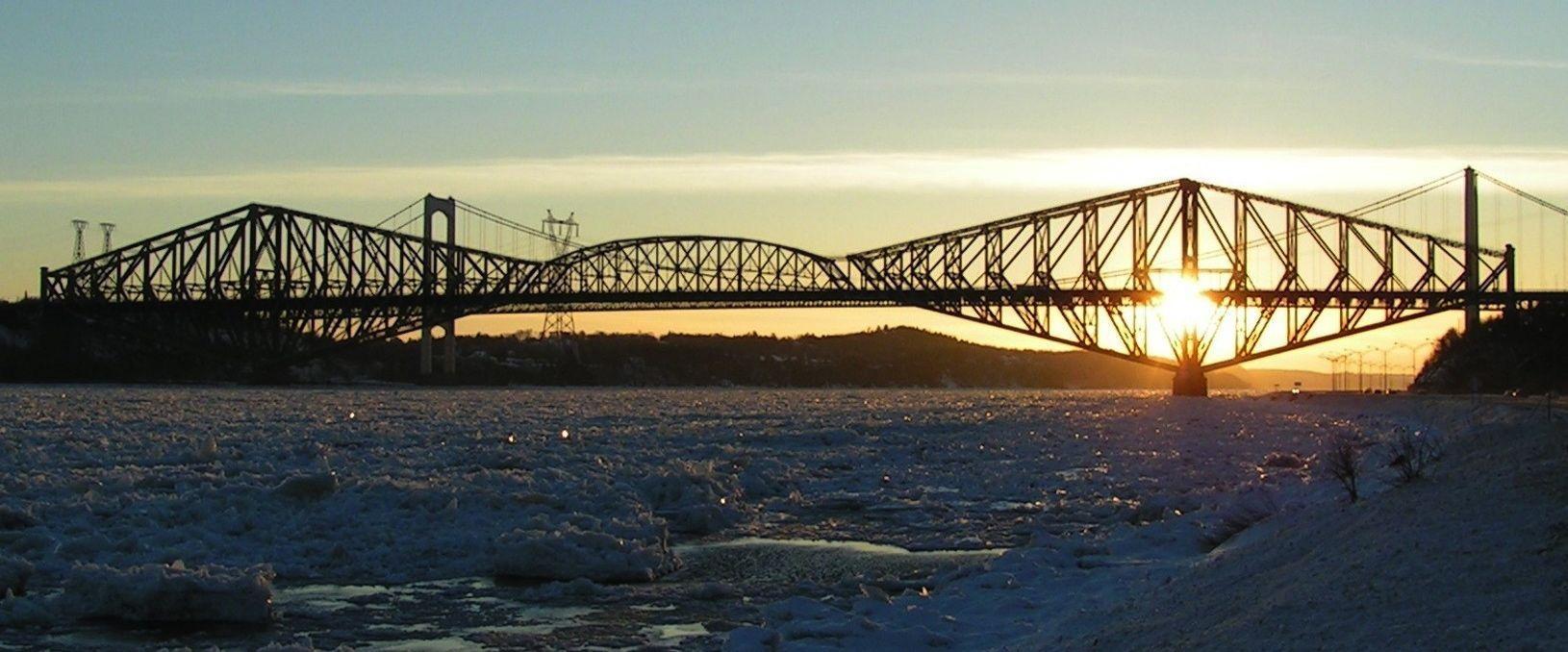 Image Result For Pont Pierre Laporte