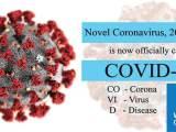 Who Renames Deadly Coronavirus From China As Covid 19