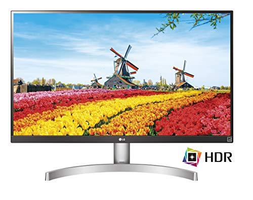 LG-27UK850-Monitor-27-LED-IPS-UltraHD-4K-HDR-10-3840x2160-AMD-FreeSync-1-Miliardo-di-Colori-10bit-Regolabile-Altezza-MAXXAudio-10W-0