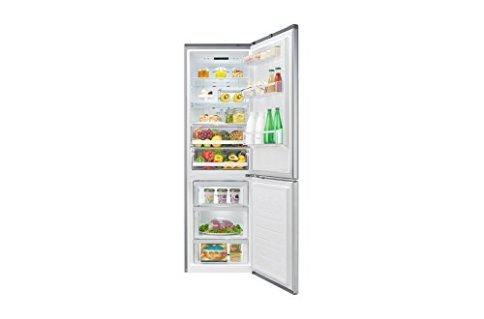 LG-GBB59PZGFS-Libera-installazione-318L-A-Platino-Argento-frigorifero-con-congelatore-0-1