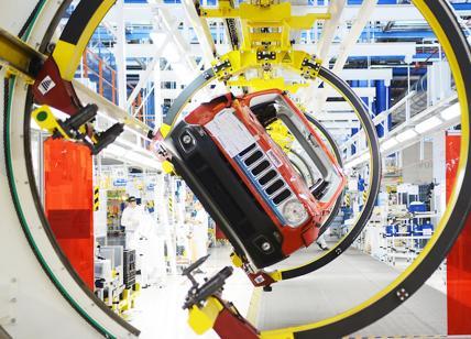 Fca scala le classifiche di Borsa. Staccate Hyundai e Psa. Non Volvo e Nissan