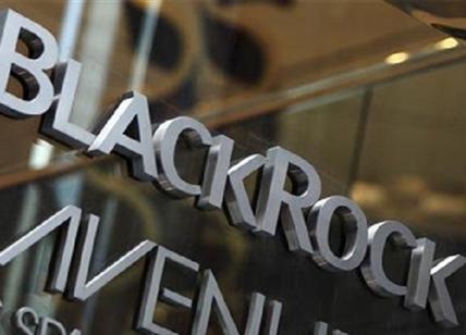 BlackRock, un gigante che soffre. In Borsa