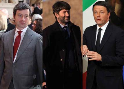 Pd Renzi: chi resta con lui e chi lo molla. La nuova mappa del potere interno