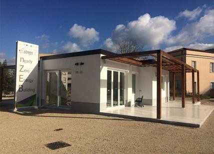 Innovazione e risparmio energetico, ecco l'edificio nZEB in clima mediterraneo