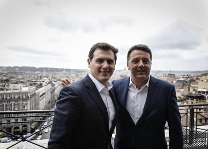 Renzi-Macron-Rivera: nasce il partito transnazionale Pd-En Marche-Ciudadanos