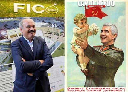 Elezioni 2018, Casini: campagna elettorale Parte da Fico contro Salvini e M5S