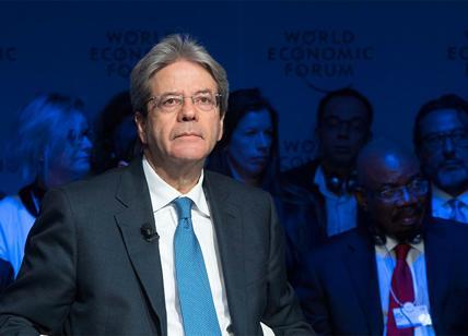 Governo, intanto Gentiloni sta firmando accordi a discapito degli italiani...