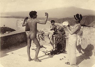 Inquadrature Viaggio fotografico nellantica Grecia con i
