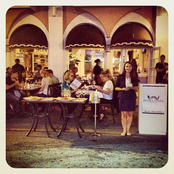 Best Restaurants In Miami  AFFASHIONATECOM