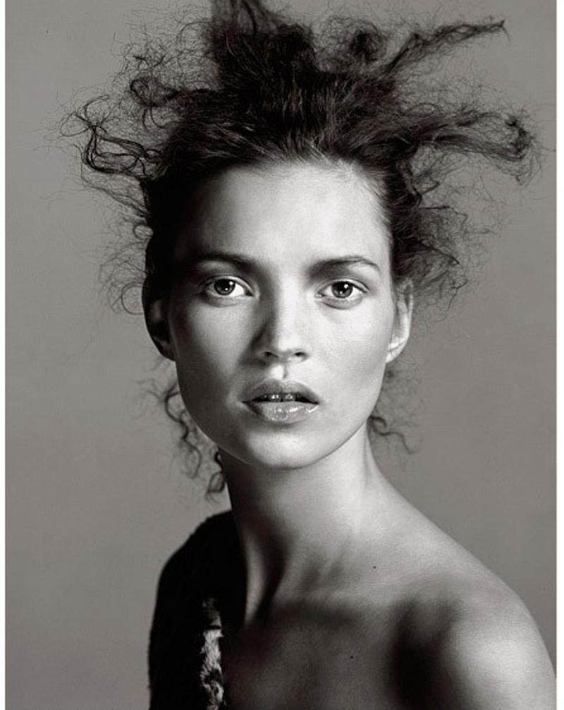 Resultat d'imatges de Kate Moss, 1998 Avedon