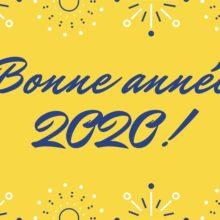L'équipe AFFB vous souhaite une belle et heureuse année 2020! Nous nous réjouissons de vous compter dans notre réseau en 2020. Que la nouvelle année vous sourie! Tous nos meilleurs voeux et à très bientôt!