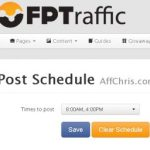 My Journey with Facebook Pages and FPTraffic – Part 1