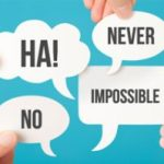 How to Handle Naysayers