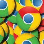 Google chrome拡張機能メモリ容量のチェック方法