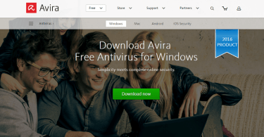 Avira Antivirus Discount Codes